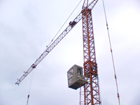 Dowse Crane Hire Ltd Image